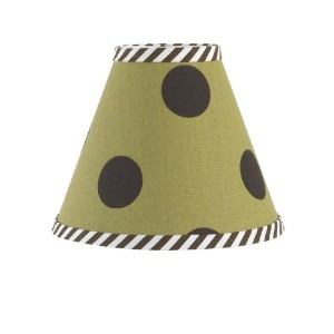 Cotton Tale Designs Aye Matie Standard Lamp Shade by Cotton Tale Designs
