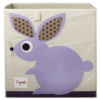 3 Sprouts Storage Box Rabbit (並行輸入)