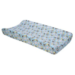 Trend Lab Changing Pad Cover, Baby Barnyard by Trend Lab