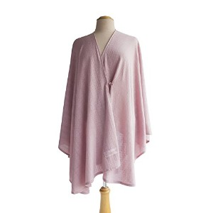 Primo Bebitza Textured Knit Nursing Cover, Pink by Primo