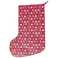 JoJo Maman Bebe Giant Christmas Stocking, Red Robin by JoJo Maman B?b?
