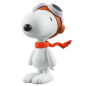 UDF SNOOPY, THE FLYING ACE(ノンスケール PVC製塗装済み完成品)