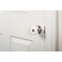 KidCo Door Knob Covers, White by KidCo