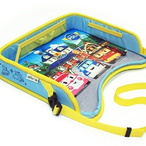 Affetto Kids Tray K-1 Roboca Poly by Affetto Kids Tray