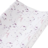 aden + anais Organic Changing Pad Cover, Once Upon a Time by aden + anais