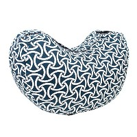 Bebe Au Lait Nursing Pillow - Camden Lock by Bebe Au Lait [並行輸入品]