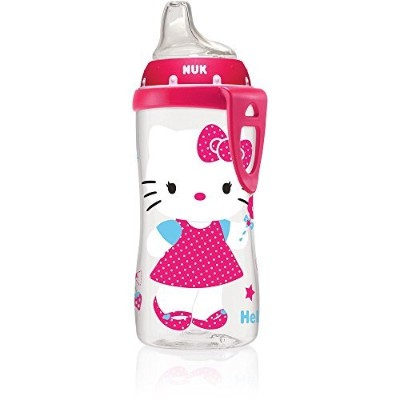 NUK Hello Kitty Active Cup by NUK