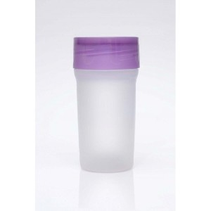 LiteCup Sippy Cup & Nightlight 330ml - The Colour Purple