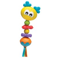 Playgro Jitterbug Rattle for Baby by Playgro