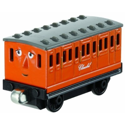 Fisher-Price Thomas the Train: Take-n-Play Clarabel [並行輸入品]