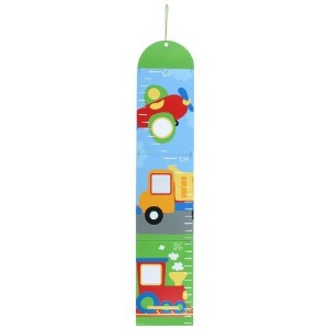Stephen Joseph Growth Chart: Transportation by Stephen Joseph [並行輸入品]