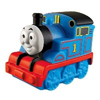 Fisher-Price My First Thomas The Train Thomas Bath Squirter Baby Toy [並行輸入品]