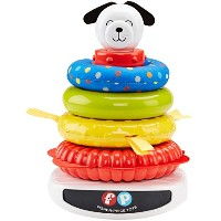 Fisher-Price Roly Poly Rock-A-Stack by Fisher-Price