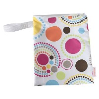 Multi-purpose WET BAG by PumpEase - Kaleidoscope by PumpEase