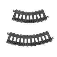 Fisher-Price Thomas the Train Track Master Curved Track Pack [並行輸入品]