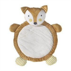 Lolli Living Play Mat, Fox by Lolli Living [並行輸入品]