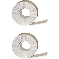 KidKusion Safety Cushion Tape - Color: White - 2 Rolls by KidKusion