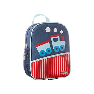 JJ Cole Harness Backpack, Train by JJ Cole