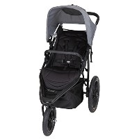 Baby Trend Stealth Jogger, Alloy by Baby Trend