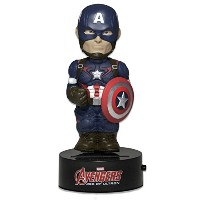 NECA Avengers Age of Ultron (Movie) - Body Knocker - Captain America