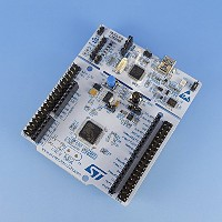 STマイクロエレクトロニクス STM32 Nucleo-L152RE 【NUCLEO-L152RE】