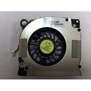 zhanfan® New CPU Fan For Dell Inspiron 1525 1526/acer TM4520 Dell D620