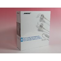 BOSE mobile in-ear headphones mobile headset (Apple製品専用マイク/リモコン付きインイヤーヘッドセット)For iPod iPhone iPad...