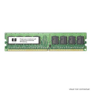 HP 4GB 1Rx4 PC3L-10600R-9 Kit 4 DDR3 1333 Internal Memory 647893-B21 by hp [並行輸入品]
