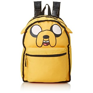 Adventure Time Finn and Jake Reversible Backpack