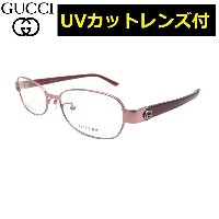 GUCCI(グッチ)GG9695J EE1(53)クリアレンズ 度付き 近視 乱視 老眼鏡 ブルーライト【コンビニ受取対応商品】