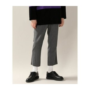 AUGUST FIFTEENTH/オーガストフィフティーンス: CROPPED TROUSER-WASHED【ジャーナルスタンダード/JOURNAL STANDARD メンズ その他(パンツ)...