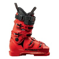 ★ATOMIC〔アトミック スキーブーツ〕 2018 REDSTER CLUB SPORT 130〔Red/Black〕【送料無料】
