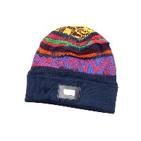 COOGI SKULLY KNIT CAP (C95990: BRIGHT)クージー/ニットキャップ