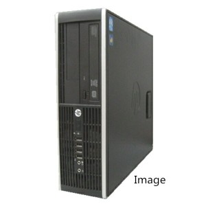 中古パソコン Windows 10 Home搭載【無線付】HP 6200 Pro Core i5 2400 3.1G/4G/250GB/DVD-ROM