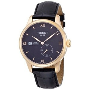 ティソ Tissot 腕時計 メンズ 時計 Tissot Mens Lelocle Automatic Watch