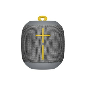 Ultimate Ears Bluetoothスピーカー UE WONDERBOOM WS650GR [Stone Grey] [Bluetooth:○ 駆動時間:連続再生:10時間] 【楽天】...