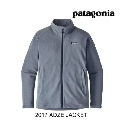 2017 PATAGONIA パタゴニア ジャケット ADZE JACKET NVYB NAVY BLUE