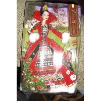バービー Barbie Alice In Wonderland Queen Of Hearts Doll ドール 人形 フィギュア