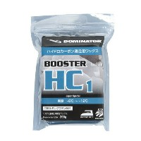 DOMINATOR BOOSTER HC1 ブースター 200g (Men's、Lady's)
