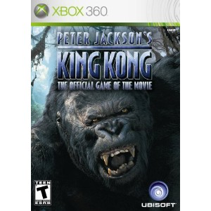 King Kong / Game