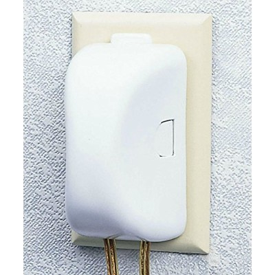 Safety 1st Double-Touch Plug 'N Outlet Covers, by Safety 1st