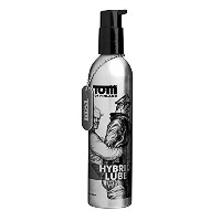 Tom of Finland Hybrid Lube, 8 Fluid Ounce by Tom of Finland [並行輸入品]