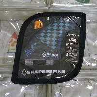 【Shapers Fin】AP02 FCS Box 【Tri Fin】シェイパーズフィン AP02 トライフィン