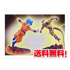 SCultures 造形天下一武道会5 SPECIAL 其之一 孫悟空&其之二 ゴールデンフリーザ 2種セット ドラゴンボール超 フィギュア