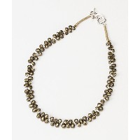 TATTE by TATTE/タッテバイタッテ  1連ネックレスS No.595 【三越・伊勢丹/公式】 アクセサリー~~ネックレス・ペンダント~~レディース ネックレス・ペンダント