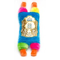 Torah Plush Large by Unknown