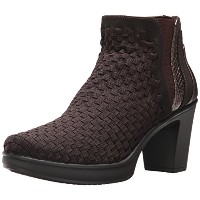 STEVEN by Steve Madden レディース NC-EXCIT カラー: ブラウン
