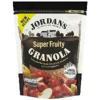 Jordans Super Fruity Granola 600 g