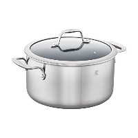 Zwilling JA Henckels Spirit Thermolon Dutch Oven with Lid by ZWILLING J.A. Henckels