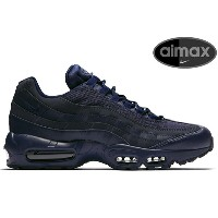 NIKE AIR MAX 95 ESSENTIAL 749766-407 MIDNIGHT NAVY/MIDNIGHT NAVY-OBSIDIANナイキ エア マックス 95 エッセンシャル...